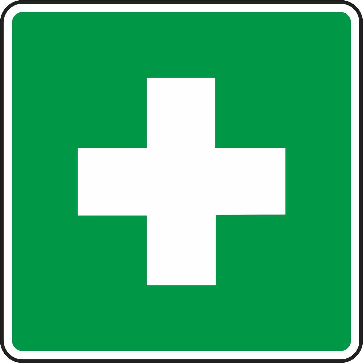 Rotes Kreuz Aufkleber Verbandsmaterial Medizinschrank Erste Hilfe ... | {Rotes kreuz symbol 52}